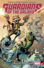Guardians Of The Galaxy: Tales Of The Cosmos (Graphic Novel) [Ebook]