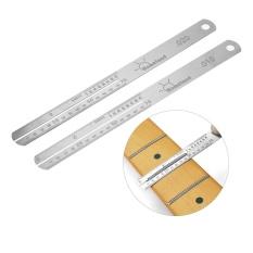 Spesifikasi Gitar Fret Pelindung Fretboard Guards Alat Perbaikan Tone Capacitor Measurer Intl Bagus