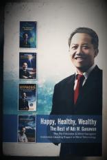Happy Healthy Wealthy - Adi Gunawan (Lux Edition)