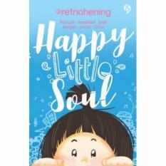 Happy Little Soul - Sebelah_toko By Sebelah_toko.