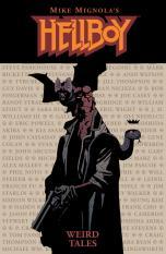 Hellboy: Weird Tales (Graphic Novel) [Ebook/E-Book]