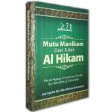 Jual Hikmah Mutu Manikam Dari Kitab Al Hikam Di Bawah Harga