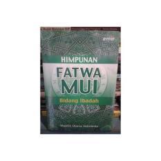Himpunan Fatwa Keuangan Erlangga Soft Cover Buku Hijau Strategi Pendidikan Islam Mujamil Qomar .