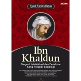Jual Beli Online Ibn Khaldun Biografi Intelektual Dan Pemikiran Sang Pelopor Sosiologi