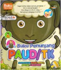 Idea Worldkidz - Buku Penunjang PAUD/TK - Warna Multicolour