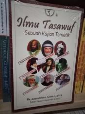 Ilmu Tasawuf - Zaprulkhan By Metro Bookstore Malang.