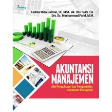 Indeks - Akuntansi Manajemen - Kautsar Riza Salman