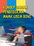 Jual Indeks Konsep Dasar Pendidikan Anak Usia Dini Yuliani Nuraini Online Di Dki Jakarta