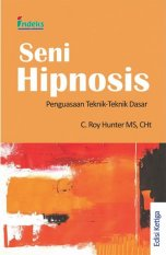 Review Indeks Seni Hipnosis Edisi 3 Roy Hunter
