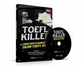Spesifikasi Inspirabook Toefl Killer Cara Pasti Mendapat Skor Toefl 600