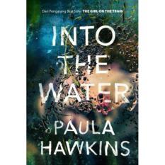 Cara Beli Into The Water Paula Hawkins
