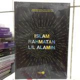 Jual Islam Rahmatan Lil Alamin Original Hafidz Abdurrahman Di Bawah Harga