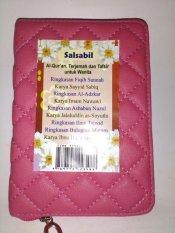 Beli Jabal Mushaf Salsabil Al Quran Terjemah Dan Tafsir Untuk Wanita Murah