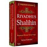 Harga Jabal Terjemah Lengkap Riyadhus Shalihin Asli Jabal