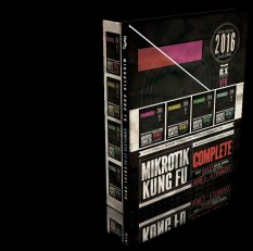 Toko Jasakom Mikrotik Kung Fu Complete Boxset 2016 Jasakom Publisher