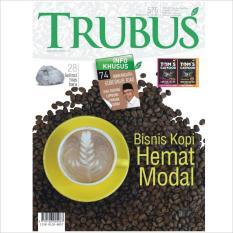 Jirifarm Majalah Trubus November 2017