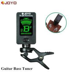 Harga Joyo Digital Tuner Alat Stem Gitar Akustik Elektrik Bass Biola Joyo Ori