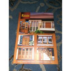 Katalog Galeri Kusen By Tempa Galleria.