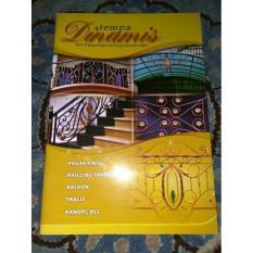 Katalog Galeri Tempa Dinamis By Tempa Galleria.