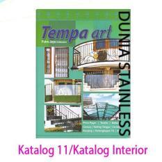 Katalog Tempa Art