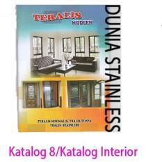 Katalog Teralis modern