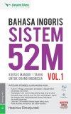 Beli Kesaint Blanc Bahasa Inggris Sistem 52 M Jilid 1 Cd Audio