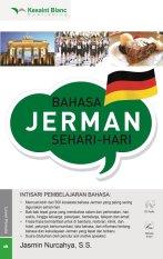 Review Kesaint Blanc Bahasa Jerman Sehari Hari Cd Audio
