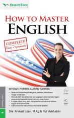 Ulasan Lengkap Kesaint Blanc How To Master English Cd Audio
