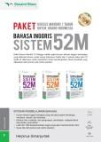 Spesifikasi Kesaint Blanc Paket Bahasa Inggris Sistem 52 M