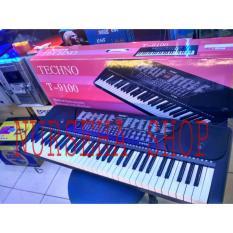 KEYBOARD PIANO TECHNO T9100 KEYBOARD PEMULA