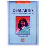Kiblat Buku Descartes Saya Berpikir Maka Saya Ada Seri Empu Dunia Tom Sorell Jawa Barat Diskon 50