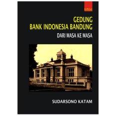 Kiblat Buku - Gedung Bank Indonesia Bandung