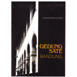 Jual Kiblat Buku Gedung Sate Bandung Baru