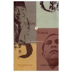 Kiblat Buku - Tokoh + Pokok - Goenawan Mohamad