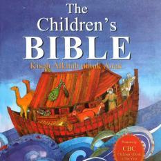 Toko Kisah Alkitab Untuk Anak Dekat Sini