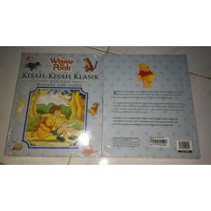 Cuci Gudang Kisah Kisah Klasik Bersama Winnie The Pooh Disney Winnie Buku Anak