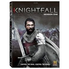 Knightfall - Season 1 [DVD] - intl