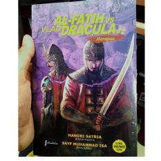 Komik Al Fatih Vs Vlad Dracula #2 Harapan