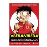 Toko Komik Beranibeda Juki Untuk Indonesia Satu Juki Series Gagasmedia Lengkap