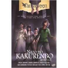 KOMIK FANTASTEEN #49 : NAZO NO KAKURENBO