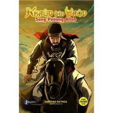 Komik Khalid Bin Walid