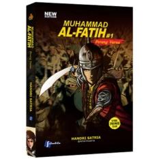 Komik Muhammad Al-Fatih #1 : Perang Varna