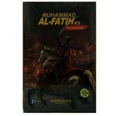 Komik Muhammad Al-Fatih #3 : Penaklukkan