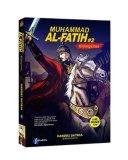 Spesifikasi Komik Muhammad Al Fatih Kebangkitan 2 Terbaru