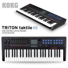 KORG Triton Taktile 49 USB Controller Keyboard