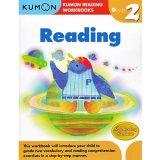 Jual Beli Kumon Workbooks Grade 2 Reading Baru Indonesia