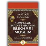 Harga Termurah Kumpulan Hadits Shahih Bukhari Muslim