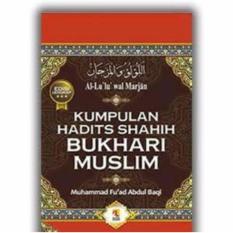 Kumpulan Hadits Shahih Bukhari Muslim Dki Jakarta Diskon 50