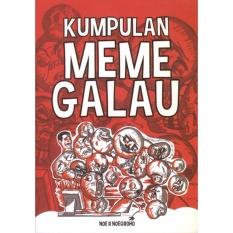 Kumpulan Meme Galau