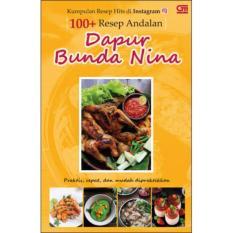 Kumpulan Resep Hits Di Instagram: 100 + Resep Andalan - Buku Resep Masakan
